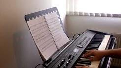 Summer in Ohio - Last Five Years - Piano Instrumental