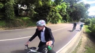Electric Bikes vs Big Hills
