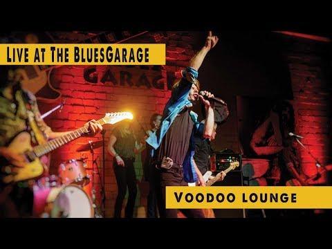 Voodoo Lounge - Blues Garage - 09.09.2017