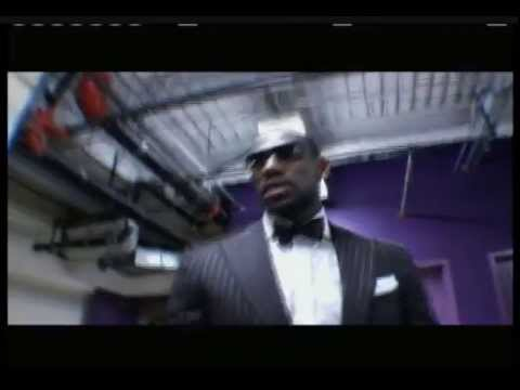 Lebron James 2007 ESPY Awards-Behind the Scenes on SportsCenter