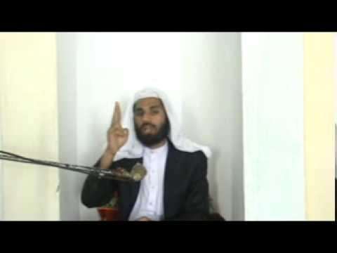 SHAIKH ABDUL BASIR RUSTAMI TALAQ E SALASA#4.MPG