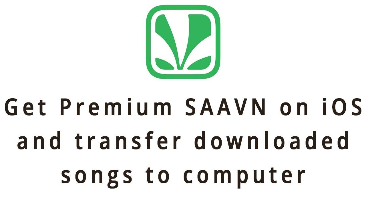 saavn pro apk free songs download