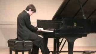 Beethoven: Sonata in E major, Op. 14 No. 1