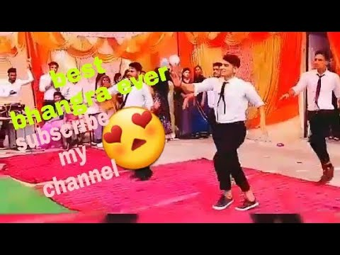 bhangra dance on lambodgini n raat di gedi by diljit dosanjh song
