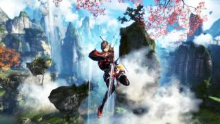 Blade & Soul HD - The Beautiful Game | Max Graphics 1080p @ 60FPS