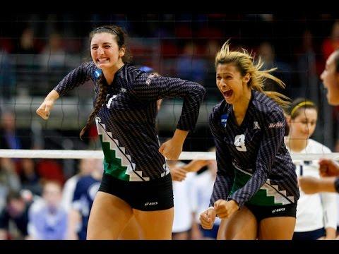 2015 Hawaii vs Penn st NCAA Women