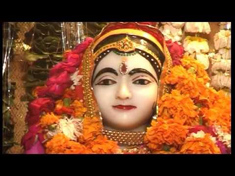 श्री यादे माता मंदिर जोधपुर
