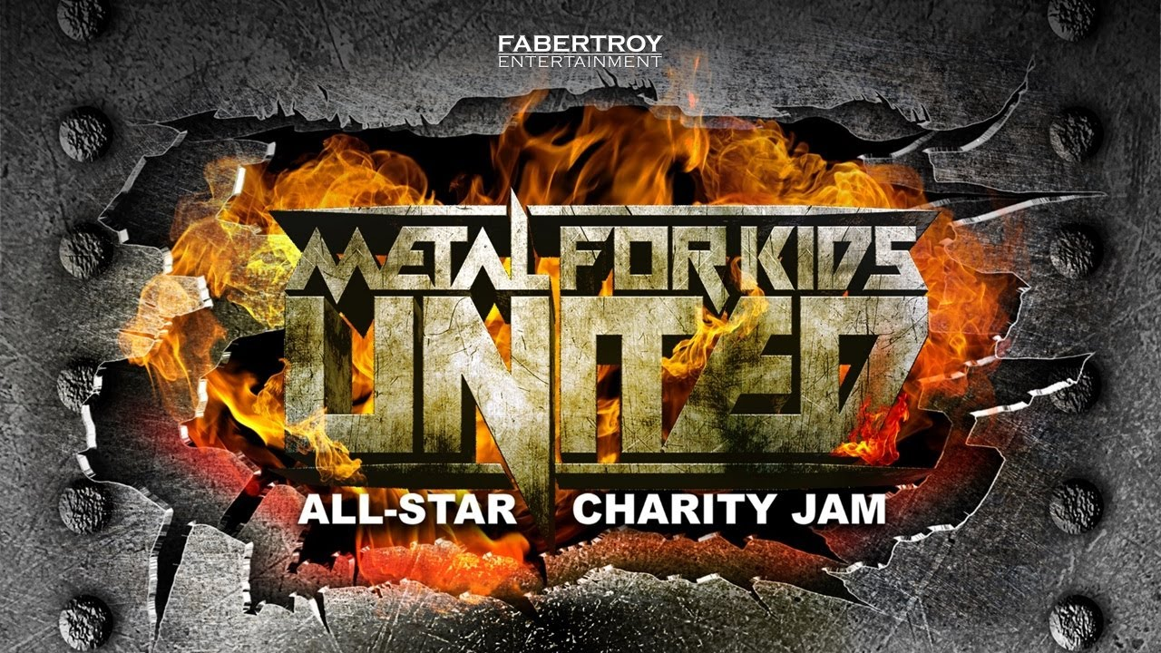 BURN (Deep Purple) 2K20 extended version by Metal For Kids United Jam ft. Mistheria