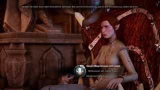 Dragon Age™: Inquisition Verurteilung Großherzogin Florianne
