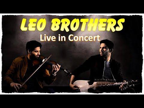 Aaj Janay Ki Zid Na Kero - Leo Twins - Feat. Waqas Hussain (Sitaar) & Asif Ali (Tabla)