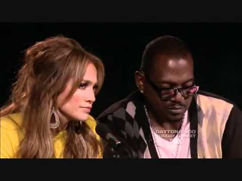 American Idol 10 Hollywood Round 3 Part 1