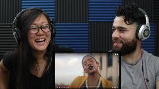 WizKid - Smile (Official Video) ft. H.E.R. - Music Reaction