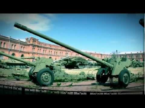 Сделано в СССР. 01. Противотанковая пушка МТ-12.avi