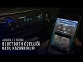 Araba Teybine Bluetooth Özelliği nasıl kazandırılır