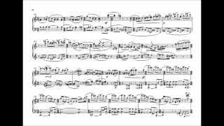 "Frank Nuyts 6th Sonata ""Outlaw's Exit"" Part 3 - Gabi Sultana piano"
