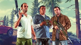 *LIVE STREAM* GRAND THEFT AUTO V SIDE MISSIONS (PC)