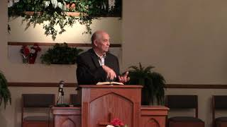 Griffin First Church of the Nazarene Part 1 7.19.2020