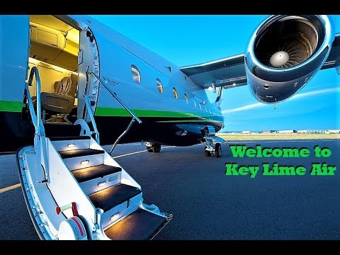 Key Lime Air - Low Time SIC Part 135 - Colorado Pilot Jobs