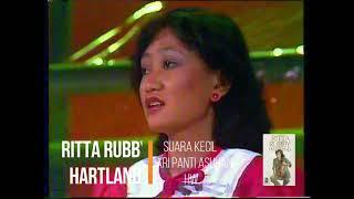 Ritta Rubby Hartland - Suara Kecil Dari Panti Asuhan (1983)