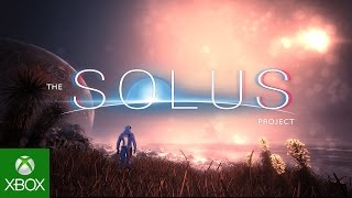 The Solus Project: Xbox One Launch Trailer