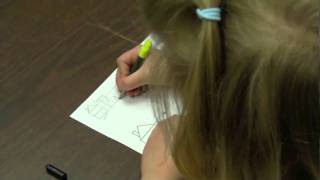 ez Write name writing practice