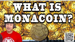 What is Monacoin and why should I check it out? [CryptoRobin]