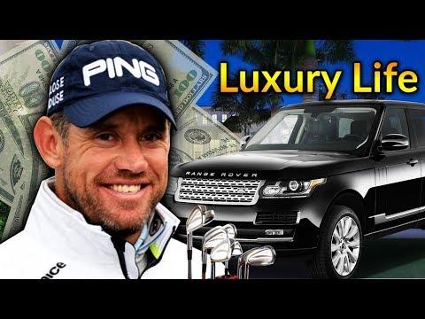 Lee Westwood Luxury Lifestyle | Bio, Family, Net worth, Earning, House, Cars