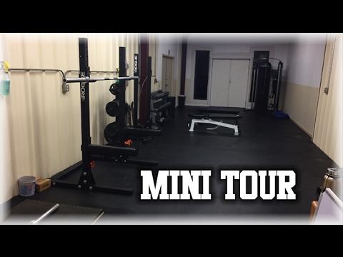 Mini Tour | Personal Training Studio | Ascension Performance LLC