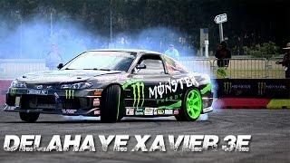 DELAHAYE Xavier 3e Monster Energy KOD Round 1