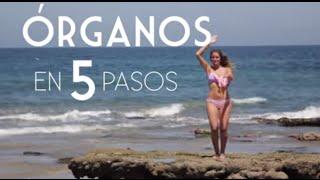 BUEN VIAJE  a Los Órganos - 5 pasos para relajaaaarse en el Norte del Perú