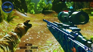 "BATTLEFIELD 4 ""China Rising"" Gameplay - SNIPING Multiplayer! - BF4 DLC (New Maps Guns 1080p HD)"