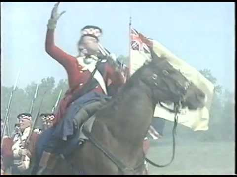 Decisive Battles-New Orleans (clip)