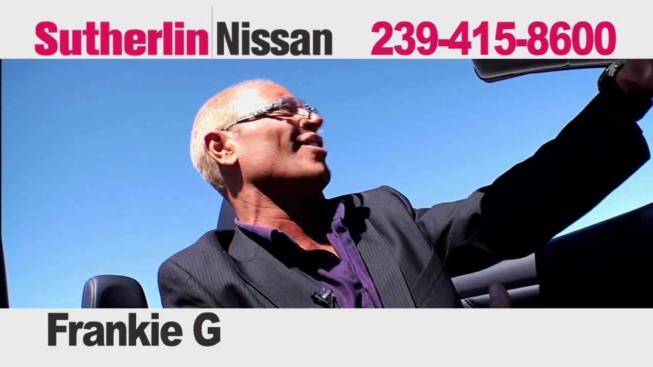 Sutherlin Nissan 2011 Murano Convertible (Fort Myers)