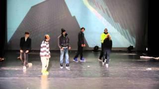 Kids & Teenie dance 2011 D4S