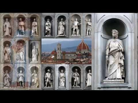 Ces Italiens qui ont fait la Renaissance.