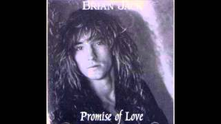 Brian Jack One Love Melodic Rock Aor