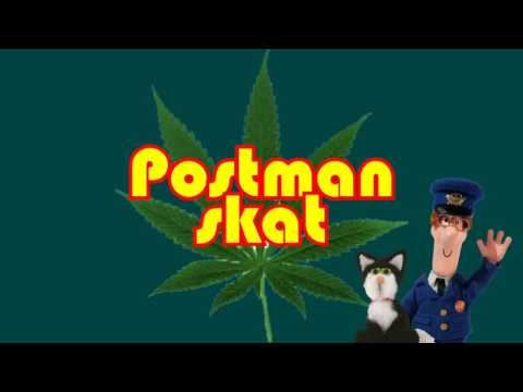 Postman Skat