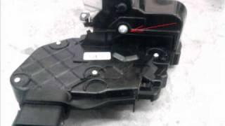 Разборка дверного замка Ford Focus 2.wmv(, 2010-07-01T19:39:30.000Z)