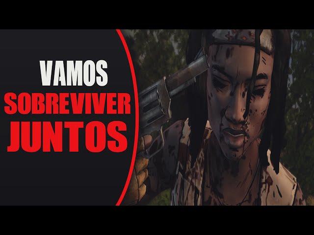 The Walking Dead Michonne: A História Não Contada - HQ