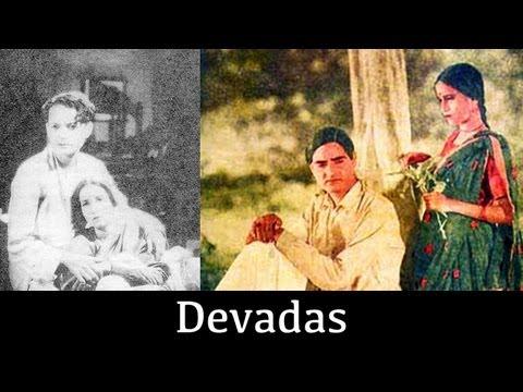 Devdas - 1935