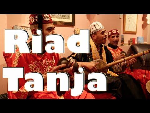 Riad Tanja - Tangier, Morocco