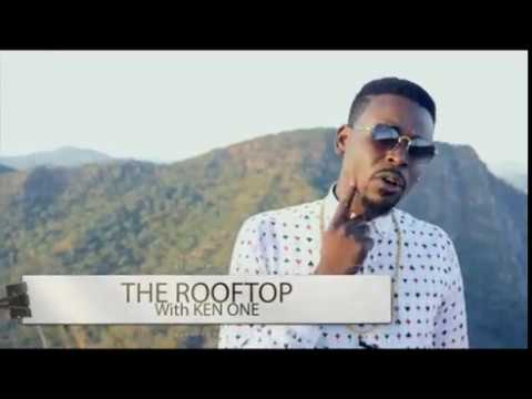 THE ROOFTOP WITH KEN ONE FEATURING JIMMY OVER OVER (KAFUE GORGE EDDITION Ep 27)