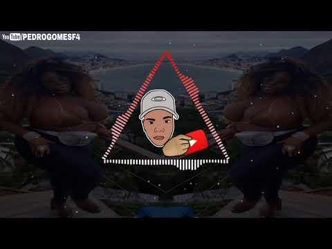 JOJO TODYNHO - QUE TIRO FOI ESSE ♪ [[ DJ´S LULA & NOVINHO ]] BEAT DO JACA 150 BPM