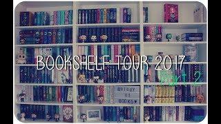 bookshelf tour 2017   mein hardcoverregal teil 2   melodyofbooks