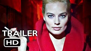 Terminal Official Teaser Trailer #1 (2018) Margot Robbie, Simon Pegg Thriller Movie HD