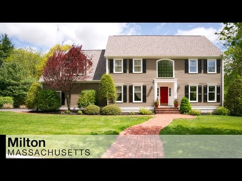 Video of 11 Loew Circle | Milton, Massachusetts real estate & homes by Patrick Palzkill