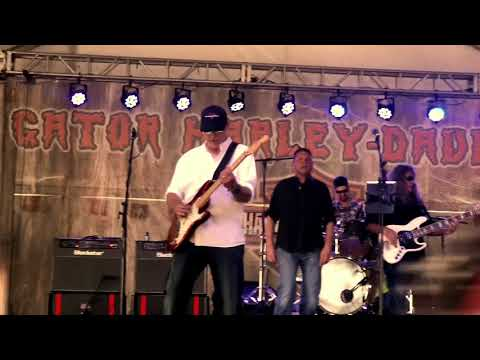 No More Dirty Deals - The Robert Paul Band 'LIVE'