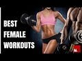 Best female workouts - How should women train in the gym