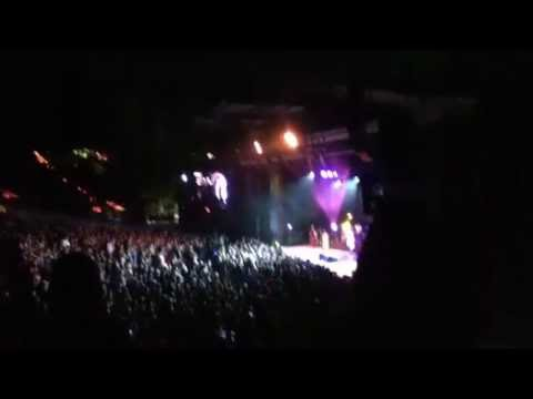 I Was Made For Loving You (Tori Kelly Live @ Greek Theater)