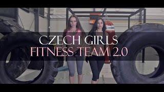 CZECH GIRLS FITNESS TEAM 2.0